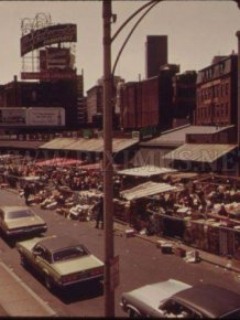 Boston in the 1970s