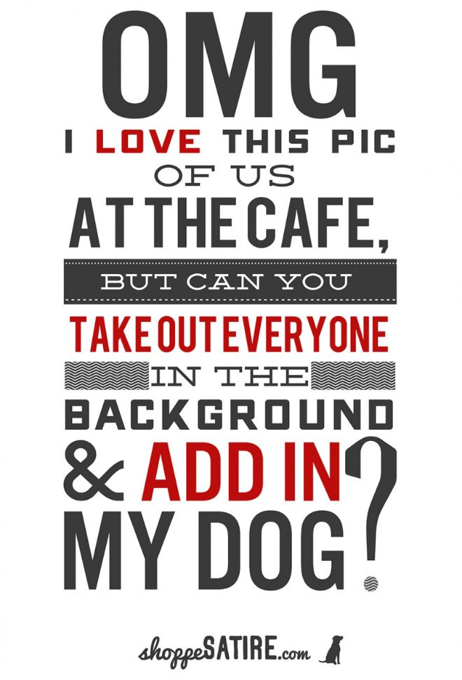 Sarcastic Posters for Photographers