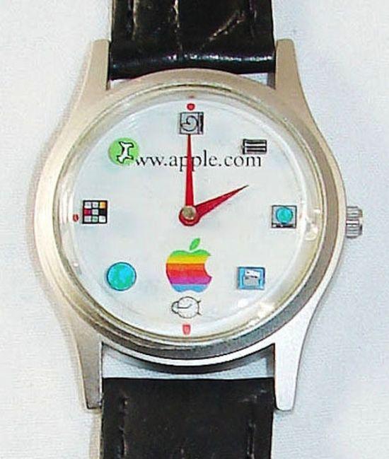 Vintage Apple Products