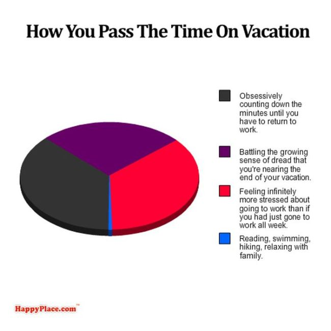College in Pie Charts