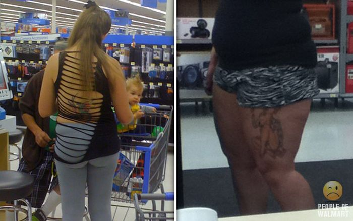 People of WalMart, part 7