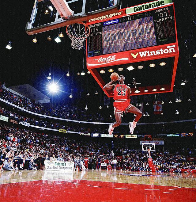 Epic Sports Photos
