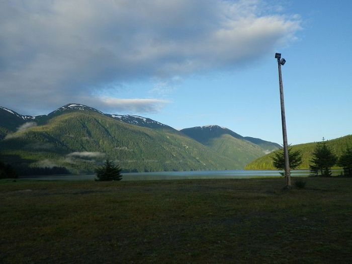 Kitsault, British Columbia