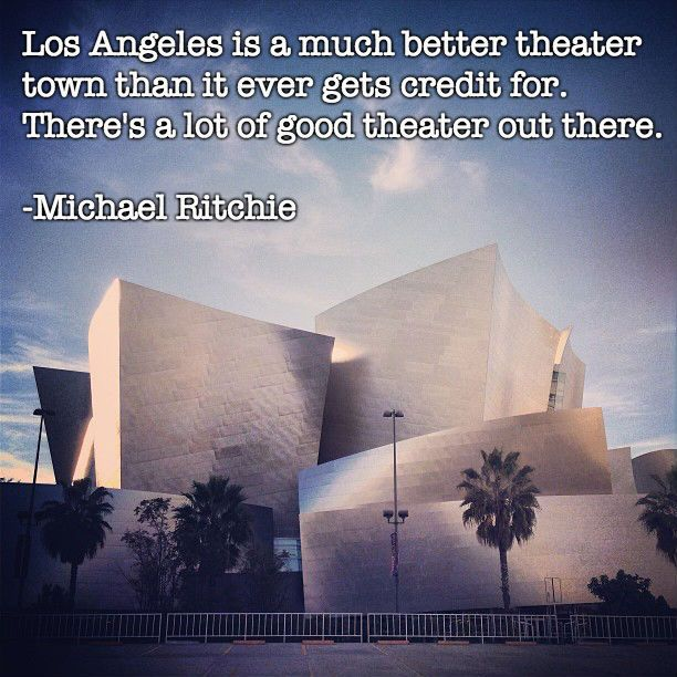 Quotes about Los Angeles