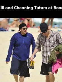 Forever Alone Jonah Hill