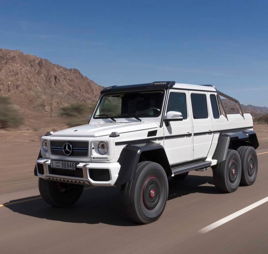 mercedes g63 amg 6 6 in action vehicles. Black Bedroom Furniture Sets. Home Design Ideas