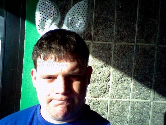 The Worst Bunny Costumes Ever