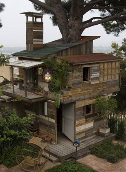 Impressive Houses