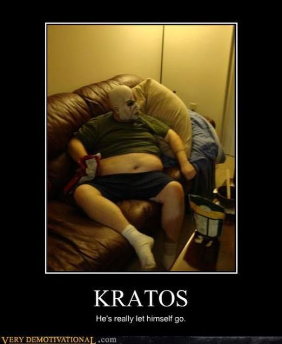 Funny Demotivational Posters, part 172