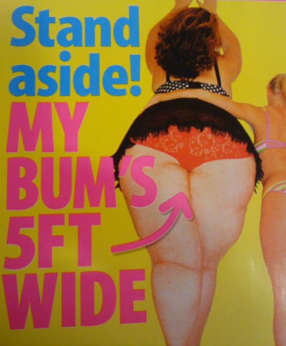 WTF Gossip-Mag Cover Lines