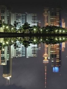 Beautiful Reflections