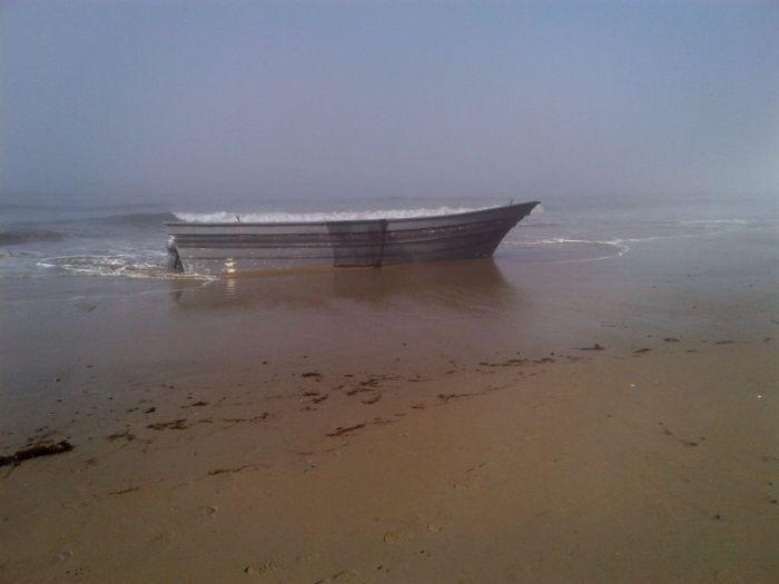 Pot Boat