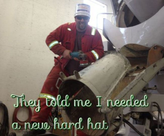 Work Fails & Job LOLs