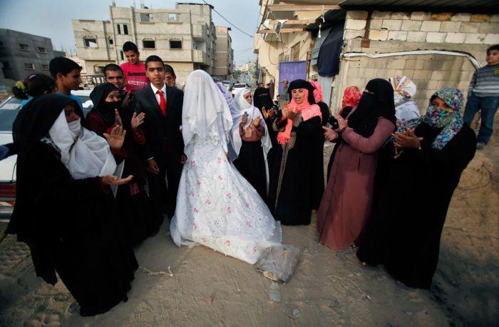 Smuggled Bride