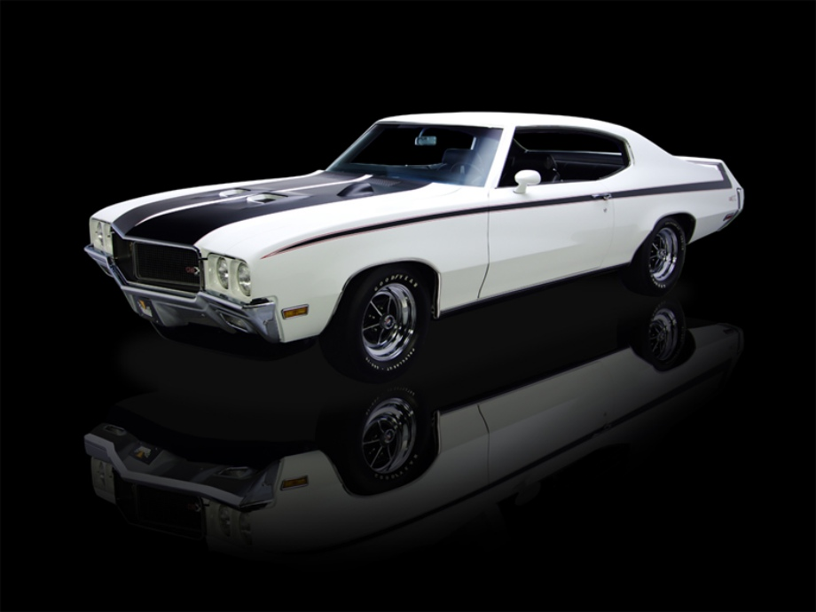 American Muscle Cars Part 10 Vehicles