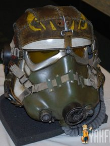 TK Helmet Project