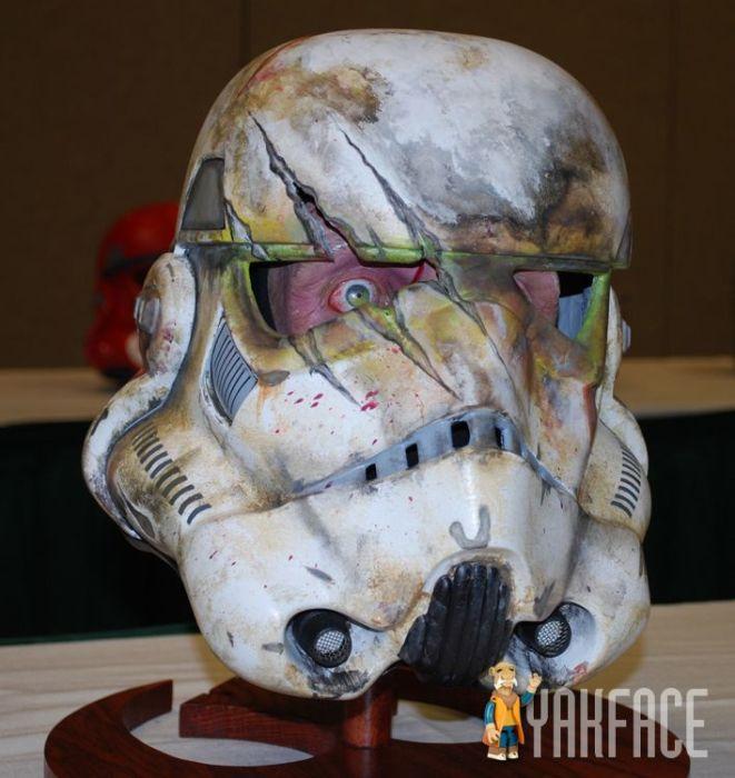 TK Helmet Project