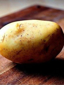 Baked Potato. You Are Doing It Right