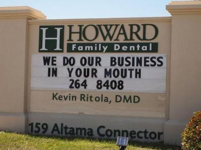 WTF Signs, part 30