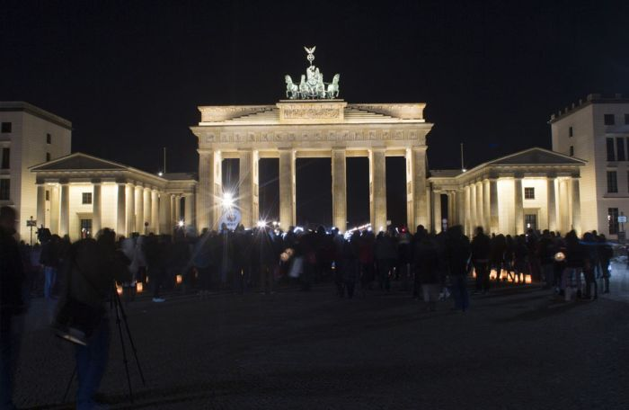 Earth Hour 2013, part 2013
