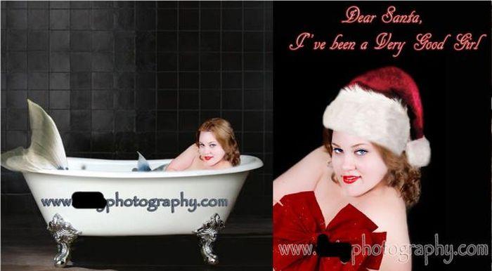 Stupid Photos and Photoshoped Images