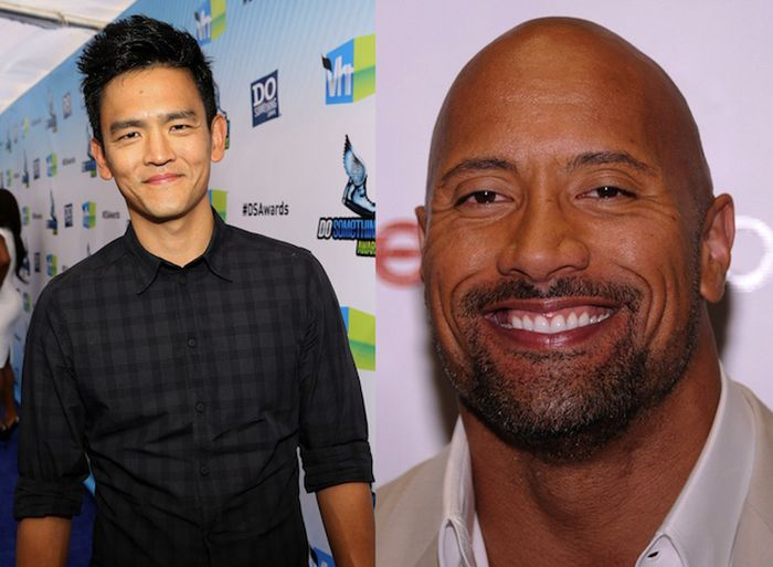 These Celebrities Are the Same Age
