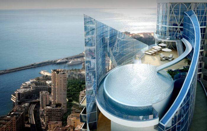 The Most Expensive Penthouse in the World, part 2