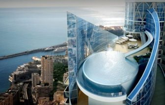 The Most Expensive Penthouse in the World