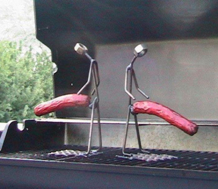 Great BBQ Grills