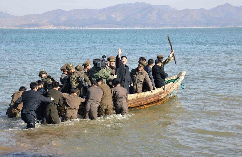 Military in North Korea