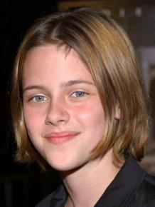 Kristen Stewart Aging Timeline