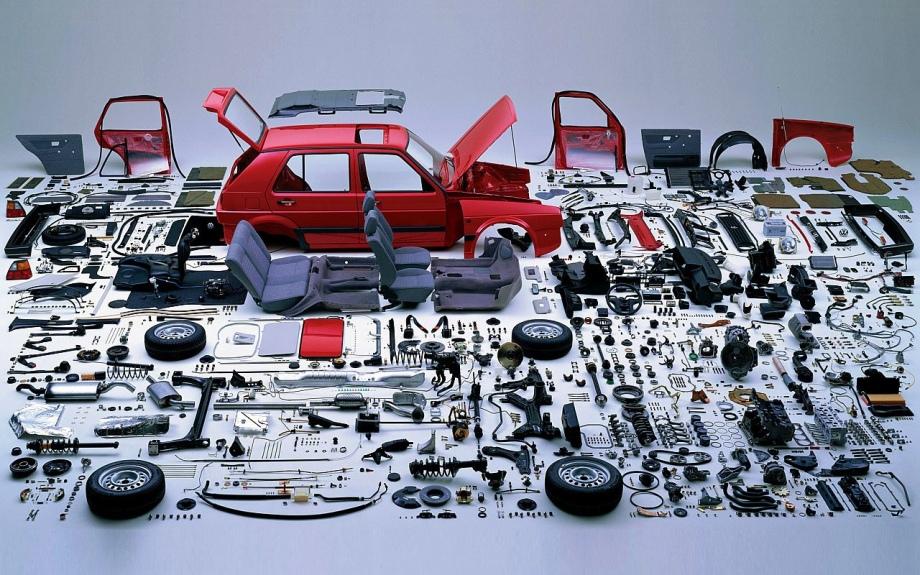 Auto World, part 154
