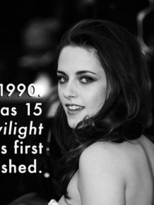 Famous People Who Were Born In The '90s
