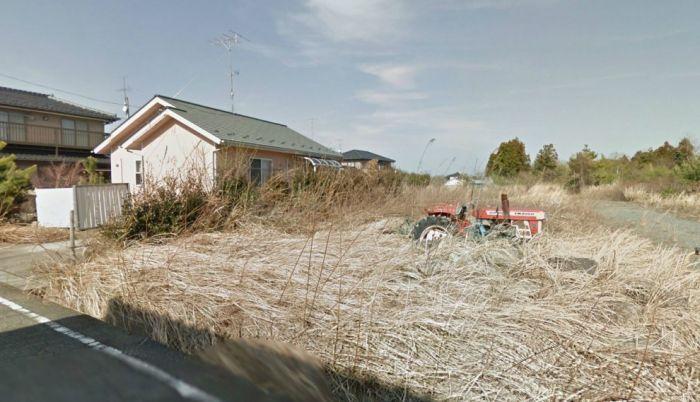 Ghost Town Namie, Japan