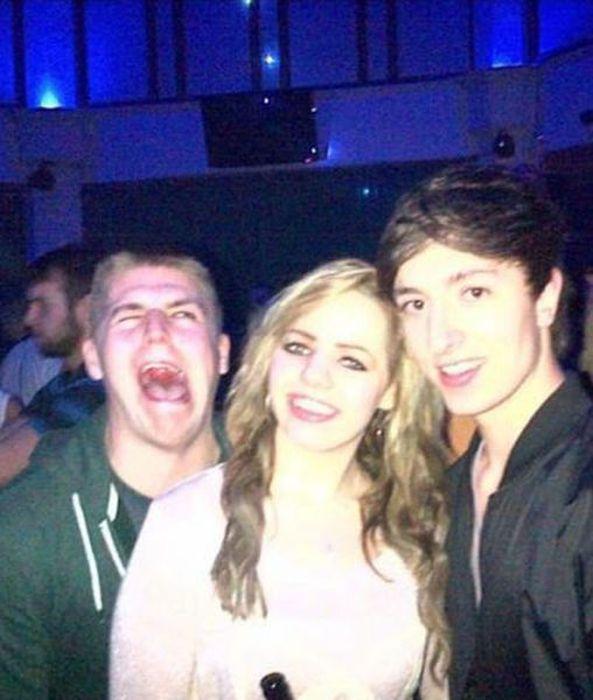 Funny Nightclub Photos, part 2