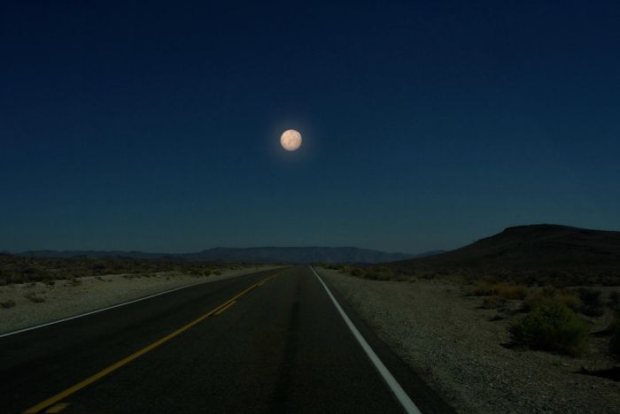 Other Planets in the Place of the Moon