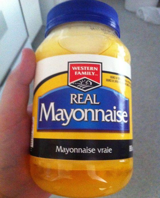 Mayonnaise Jar Prank