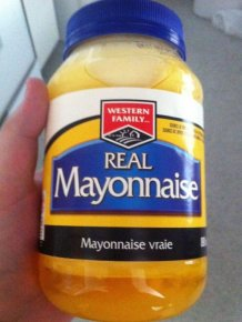 Mayonnaise Jar Prank