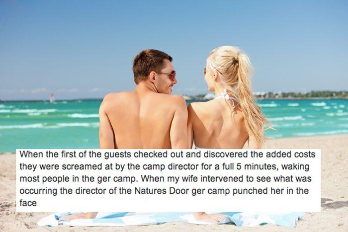 Hilarious and Awkward Hotel Reviews