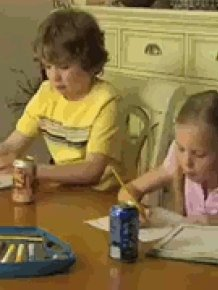 GIfs Which Prove That Life Is Hard