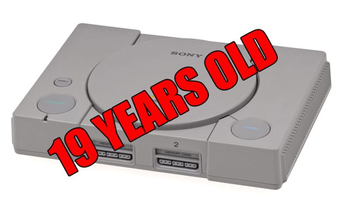 This Will Make You Feel Old
