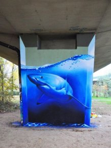 Great Street Art