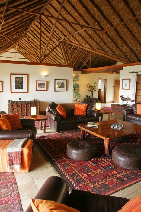 Hotel Loisaba