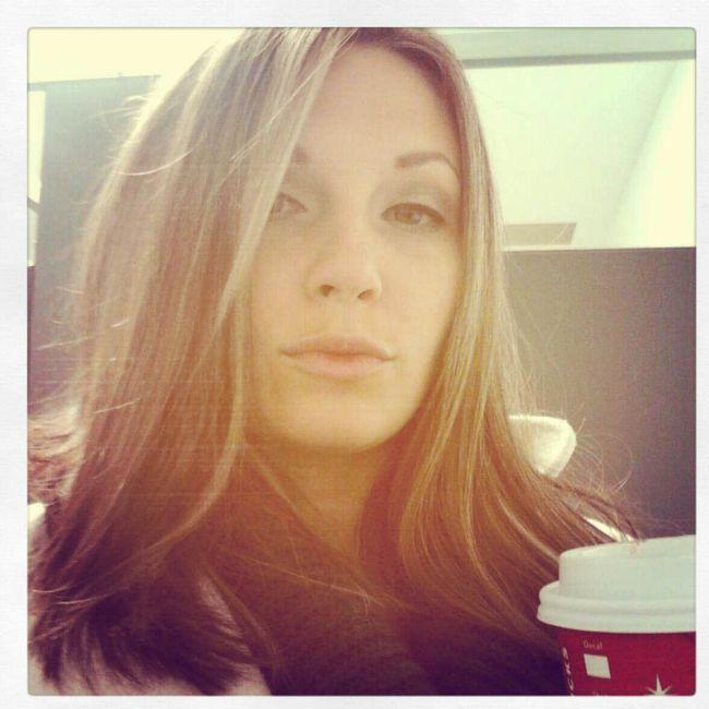 Attractive Convict Megan Simmons McCullough