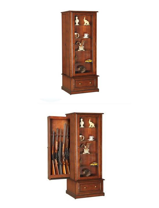 Hidden Safes, Compartments and Stash Boxes