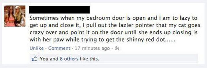 Lazy People, part 2