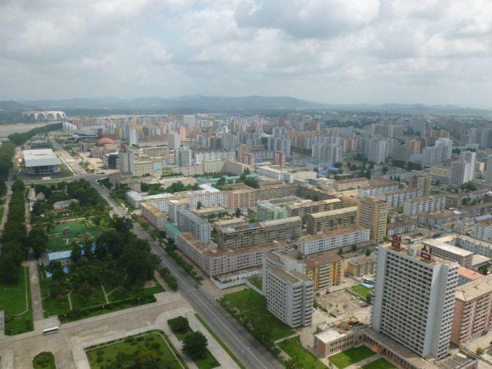 Journey to North Korea
