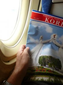 Journey to North Korea