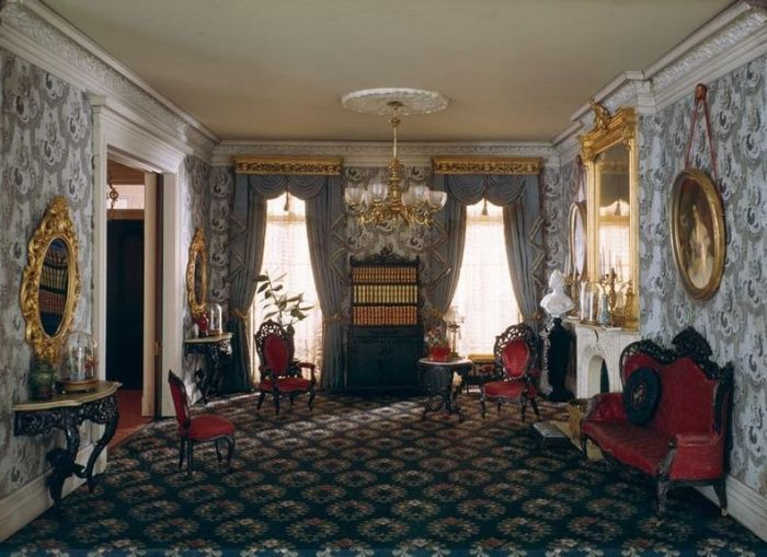 Thorne Miniature Rooms