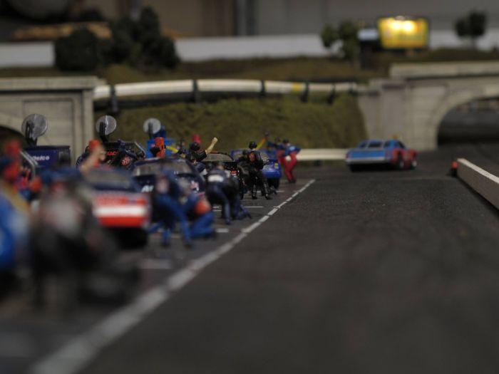 Mikks Motor Speedway